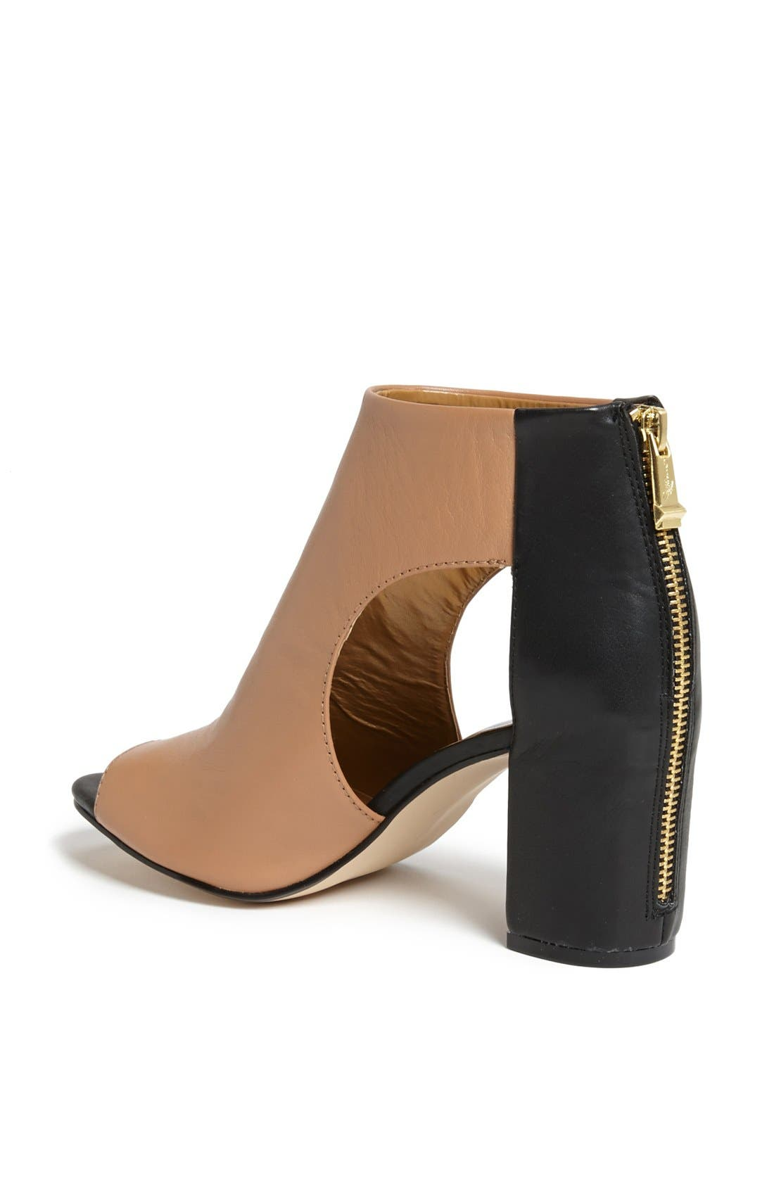 Alternate Image 2  - REPORT Signature 'Bryanna' Cutout Bootie