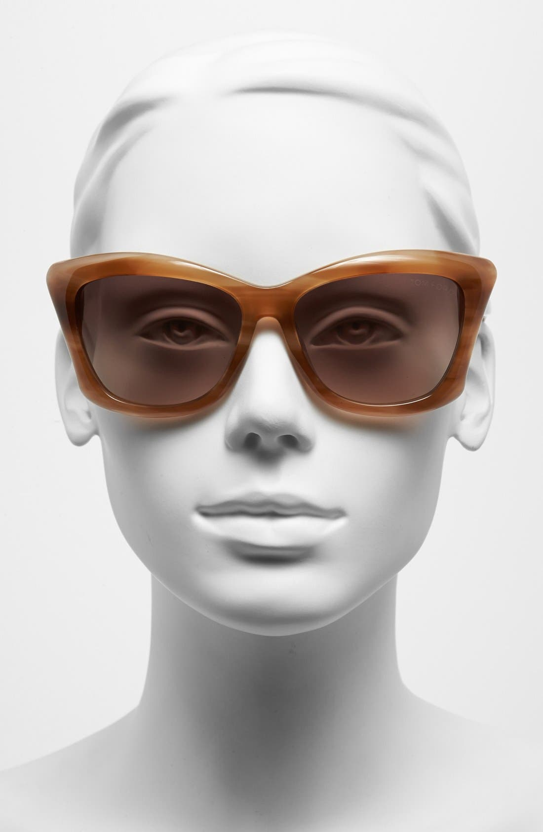 Alternate Image 2  - Tom Ford 'Lana' 59mm Sunglasses