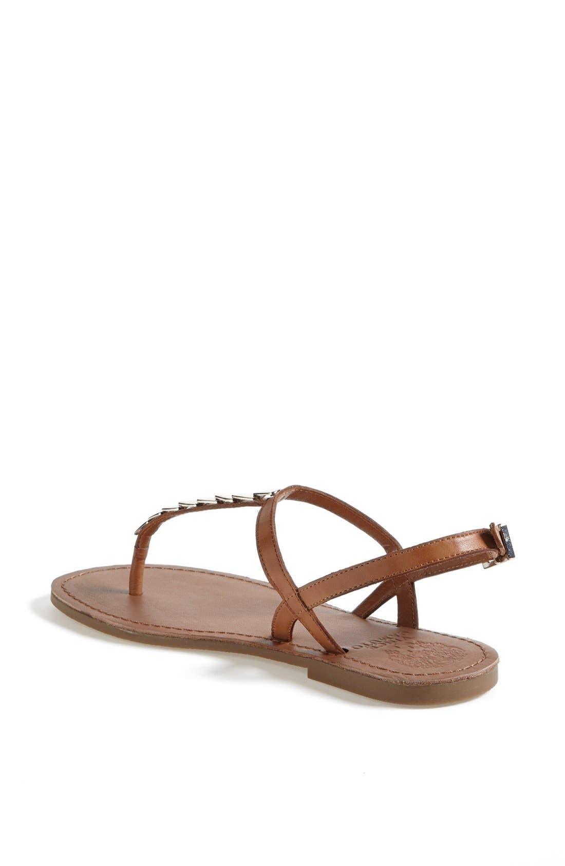 Alternate Image 2  - Vince Camuto 'Illison' Sandal
