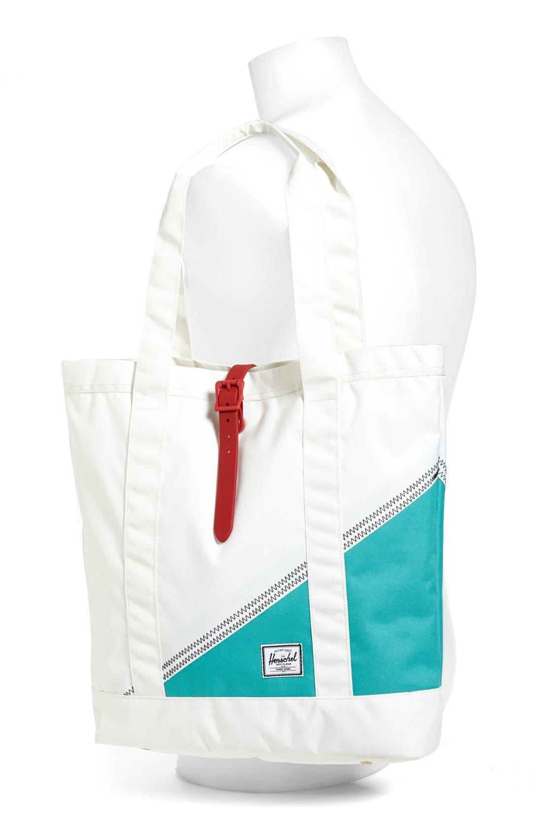 Alternate Image 4  - Herschel Supply Co. 'Market - Studio Collection' Tote Bag