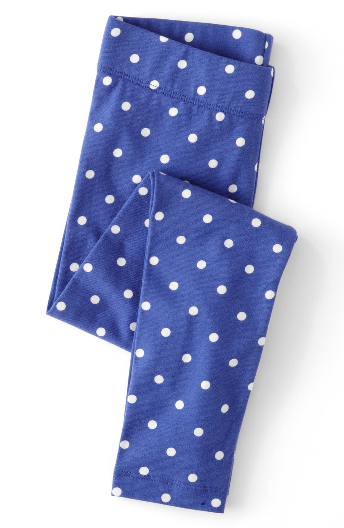 Alternate Image 1 Selected - Mini Boden Long Leggings (Toddler Girls, Little Girls & Big Girls)