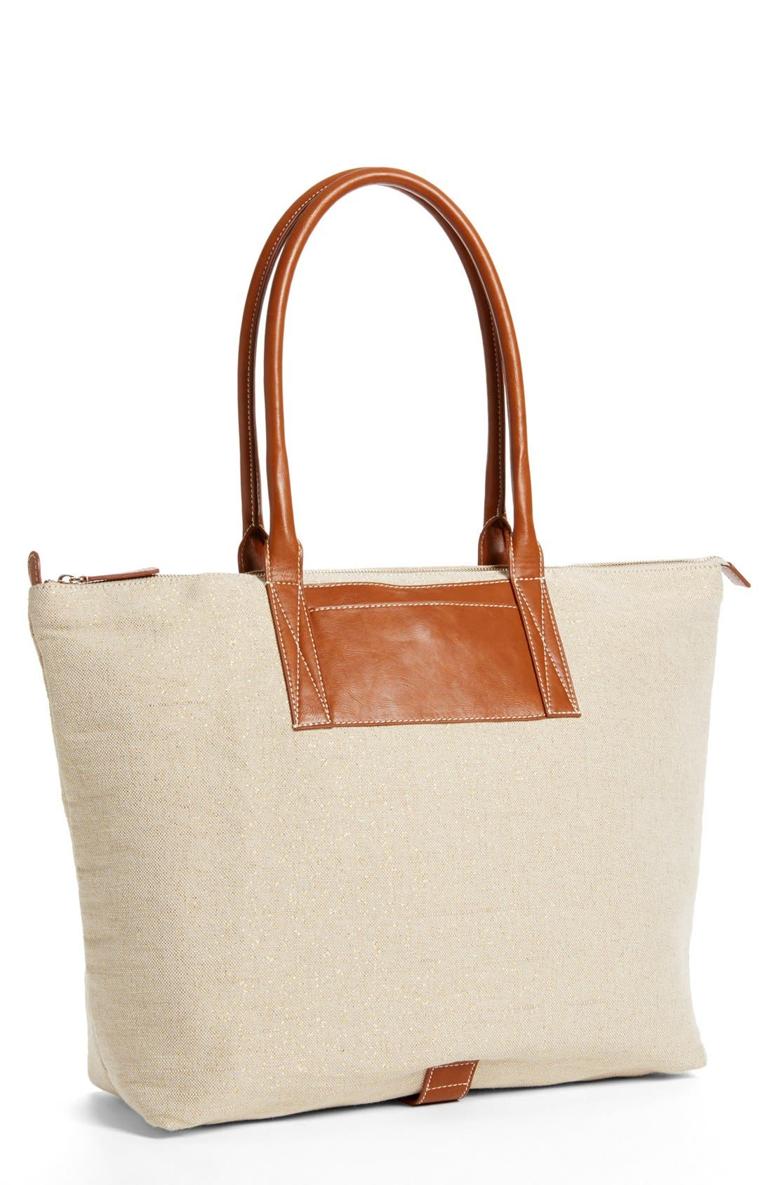 Main Image - Nordstrom Packable Tote
