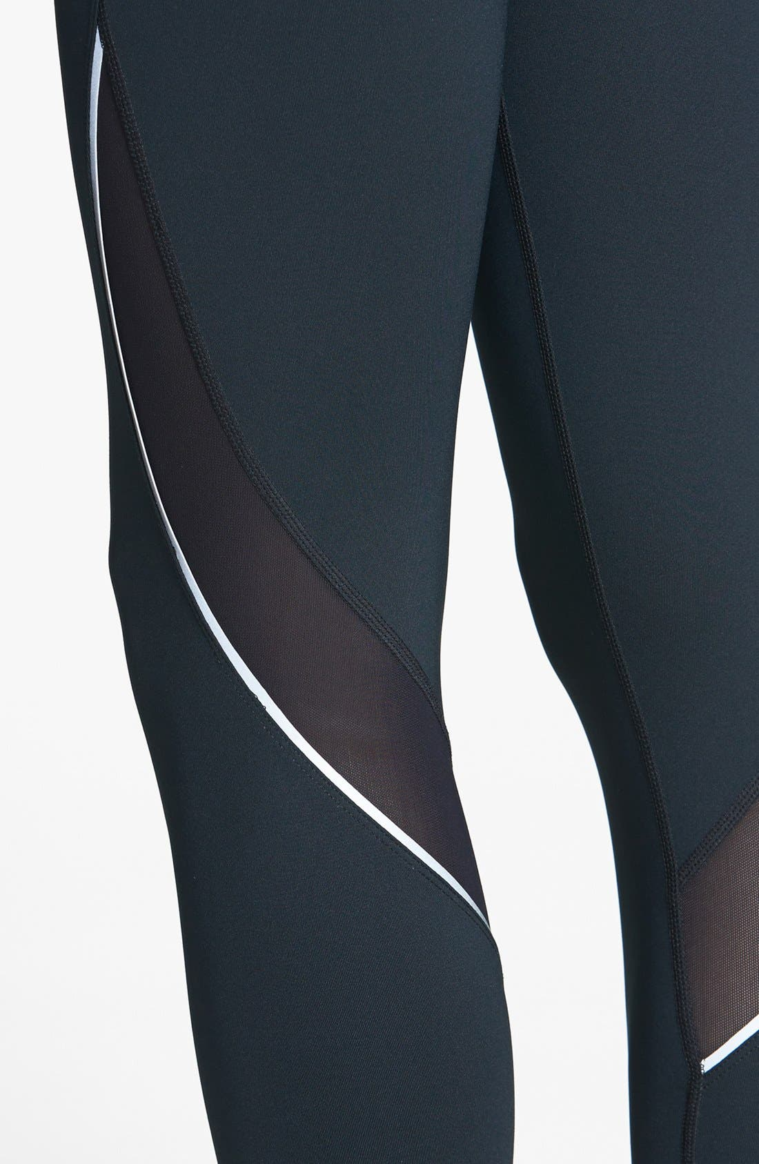 Alternate Image 3  - Zella 'Perfect Run' Running Tights