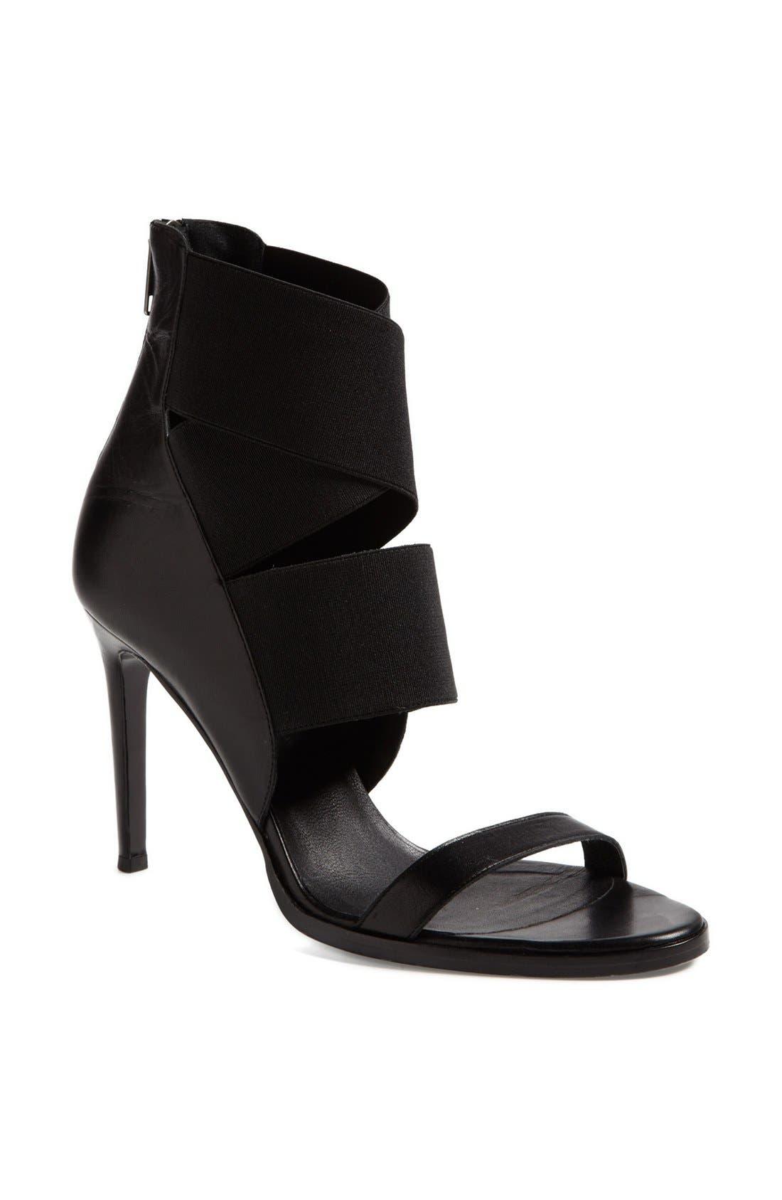 Alternate Image 1 Selected - Helmut Lang 'Silt' Sandal (Online Only)