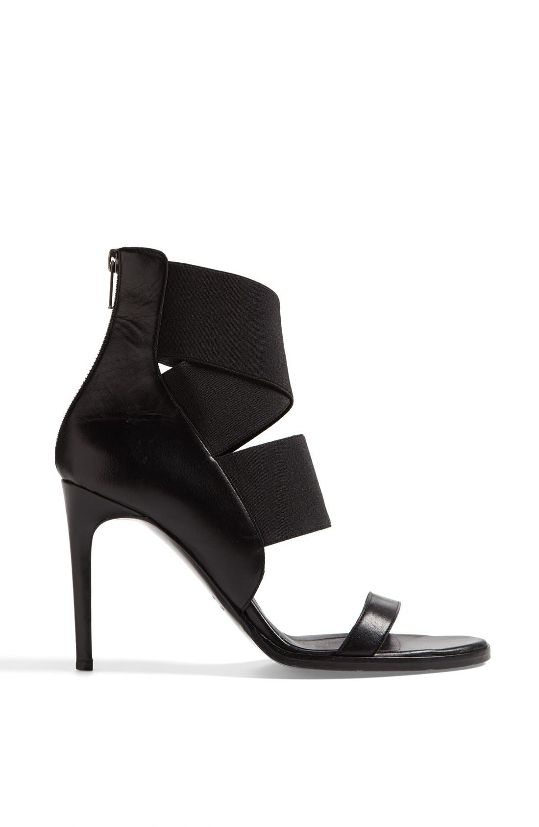 Alternate Image 4  - Helmut Lang 'Silt' Sandal (Online Only)