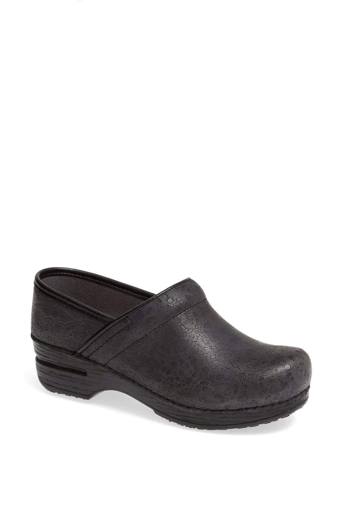 Alternate Image 1 Selected - Dansko 'Pro XP' Clog