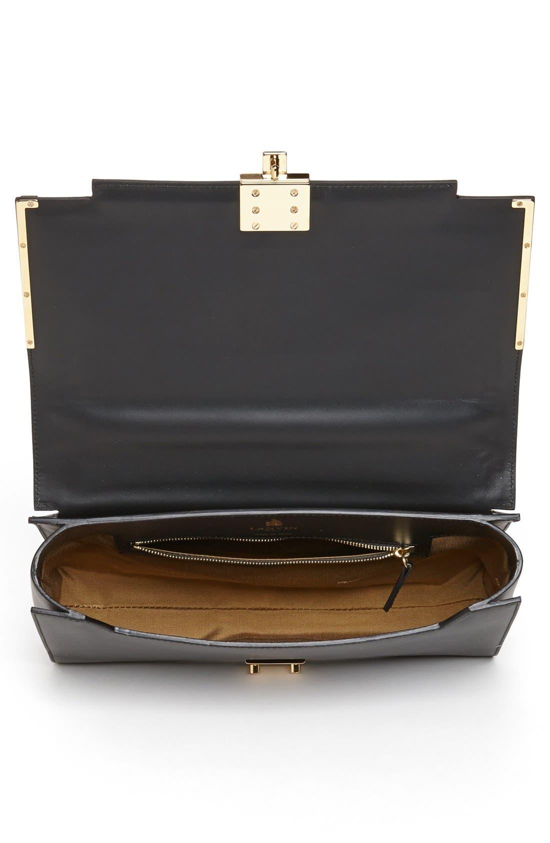 Alternate Image 3  - Lanvin 'Medium Partition' Shoulder Bag