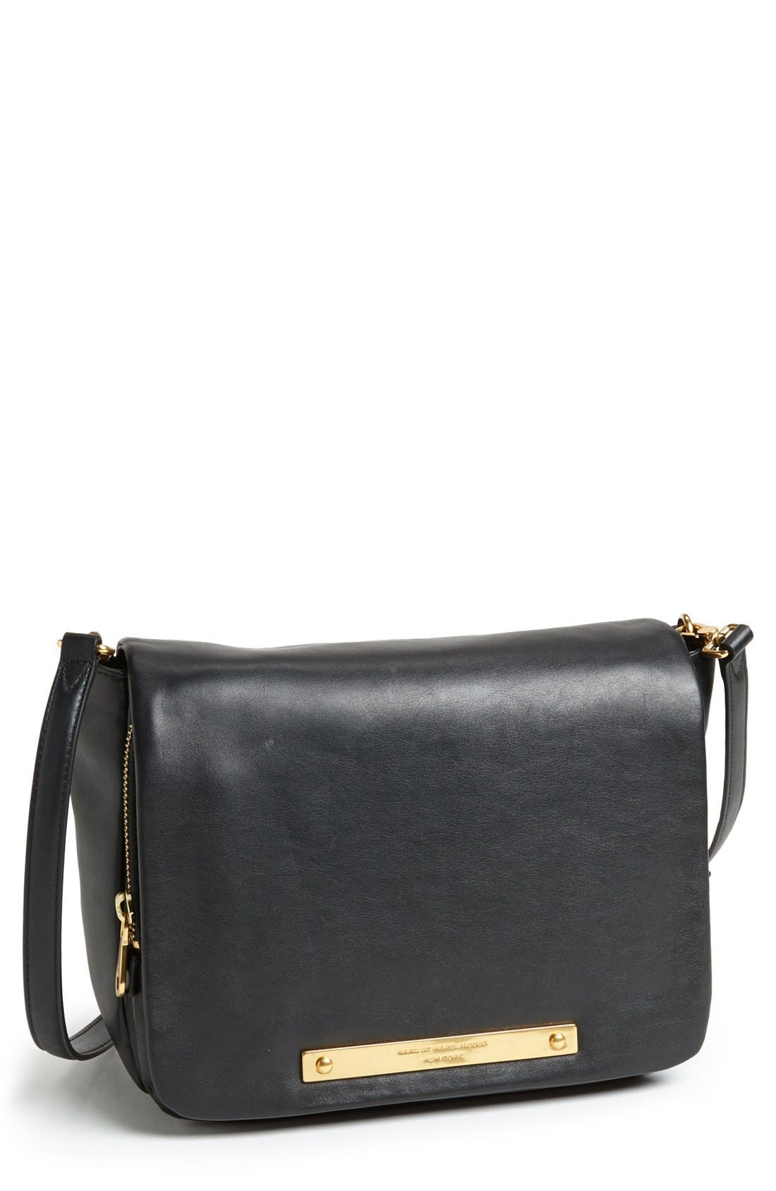 Alternate Image 1 Selected - MARC BY MARC JACOBS 'Heyo' Crossbody Bag