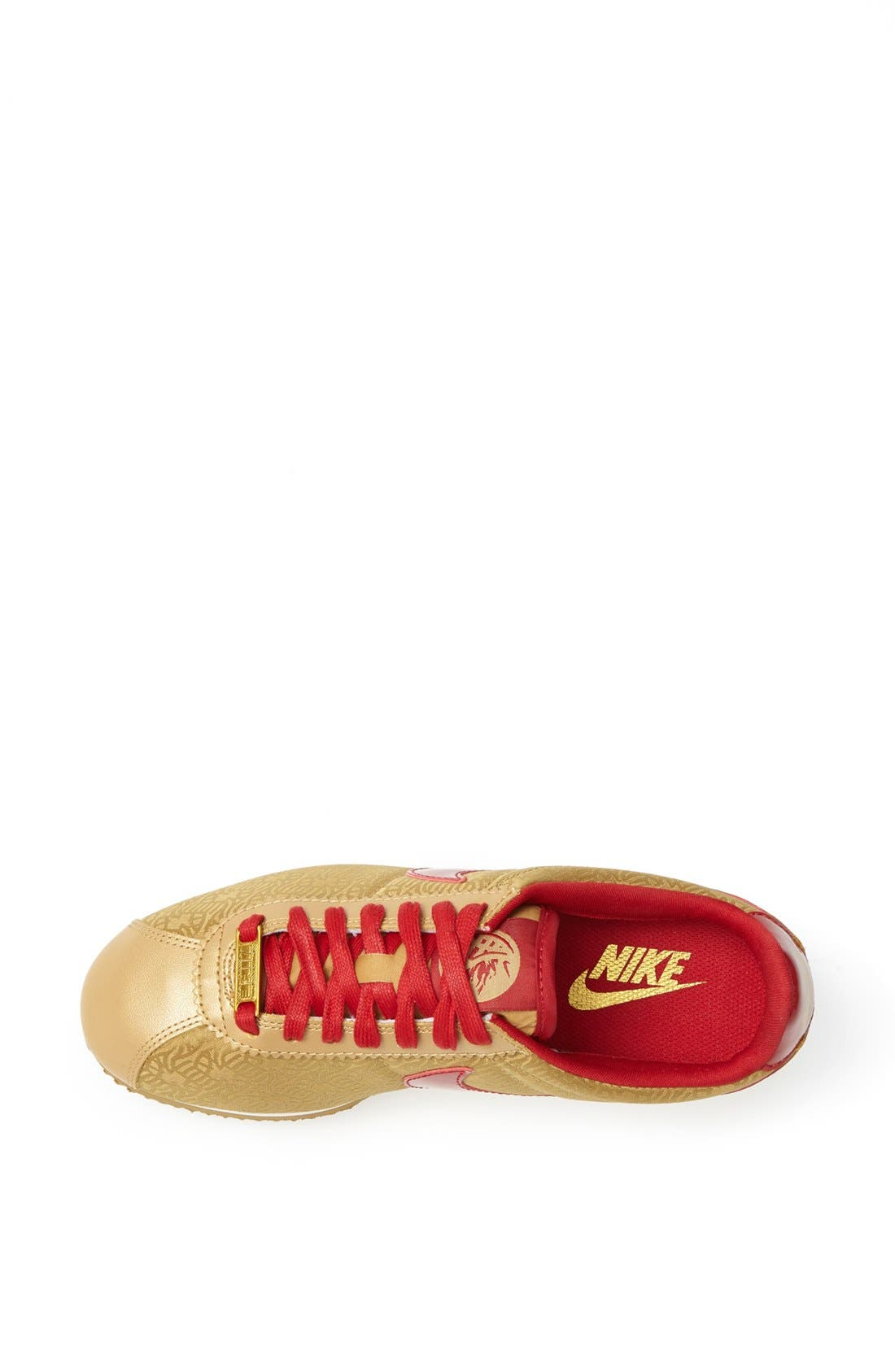 Alternate Image 3  - Nike 'Classic Cortez - Year of the Horse' Sneaker (Women)