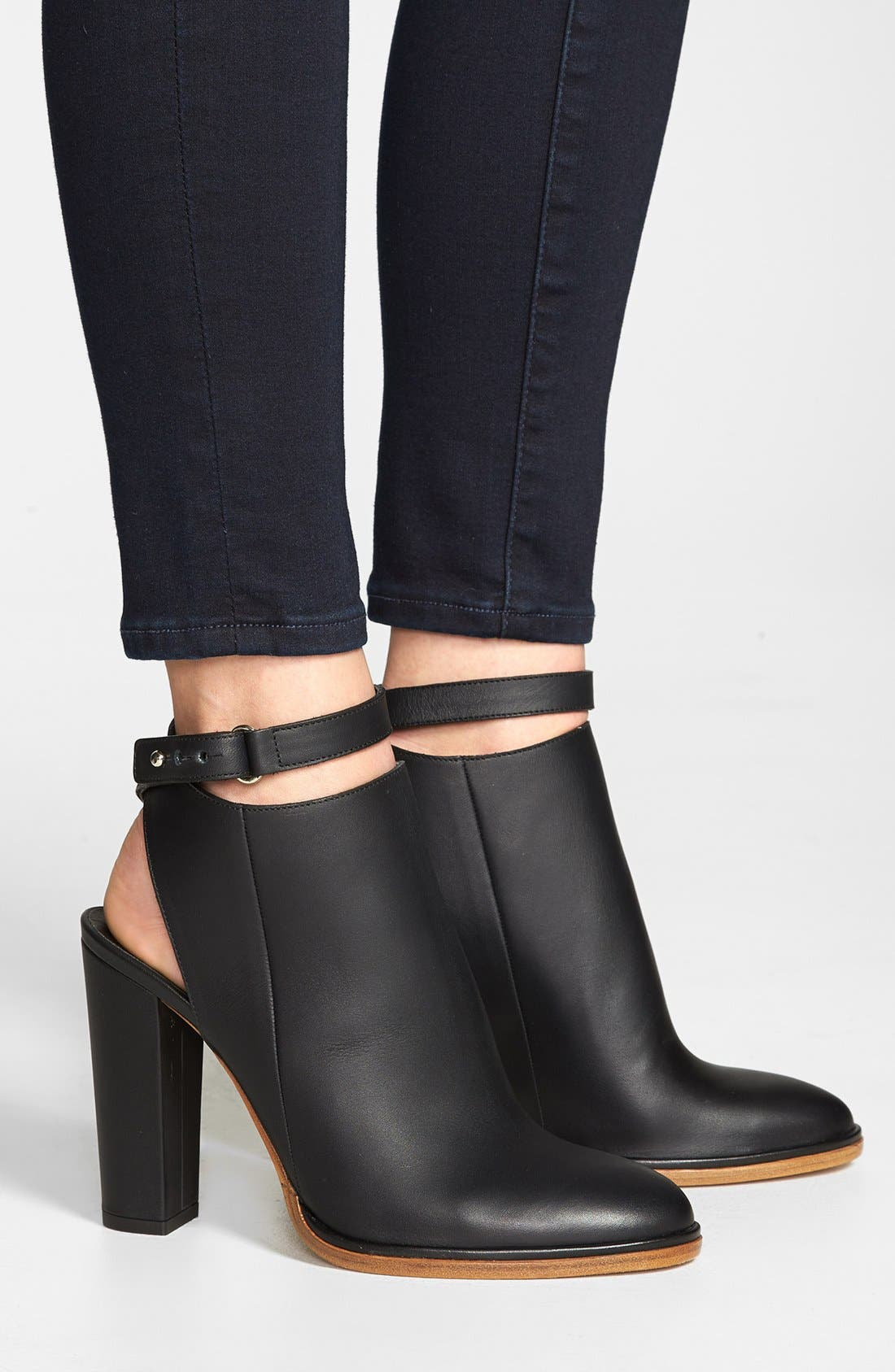 Alternate Image 5  - Vince 'Joanna' Ankle Strap Bootie