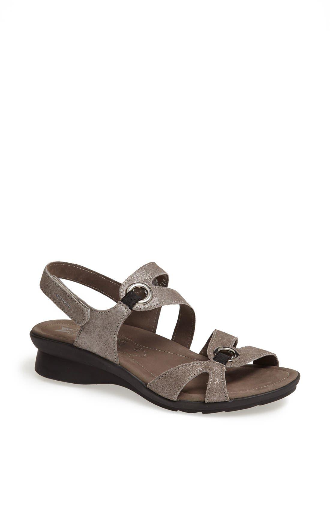 Main Image - Mephisto 'Parfolia' Sandal