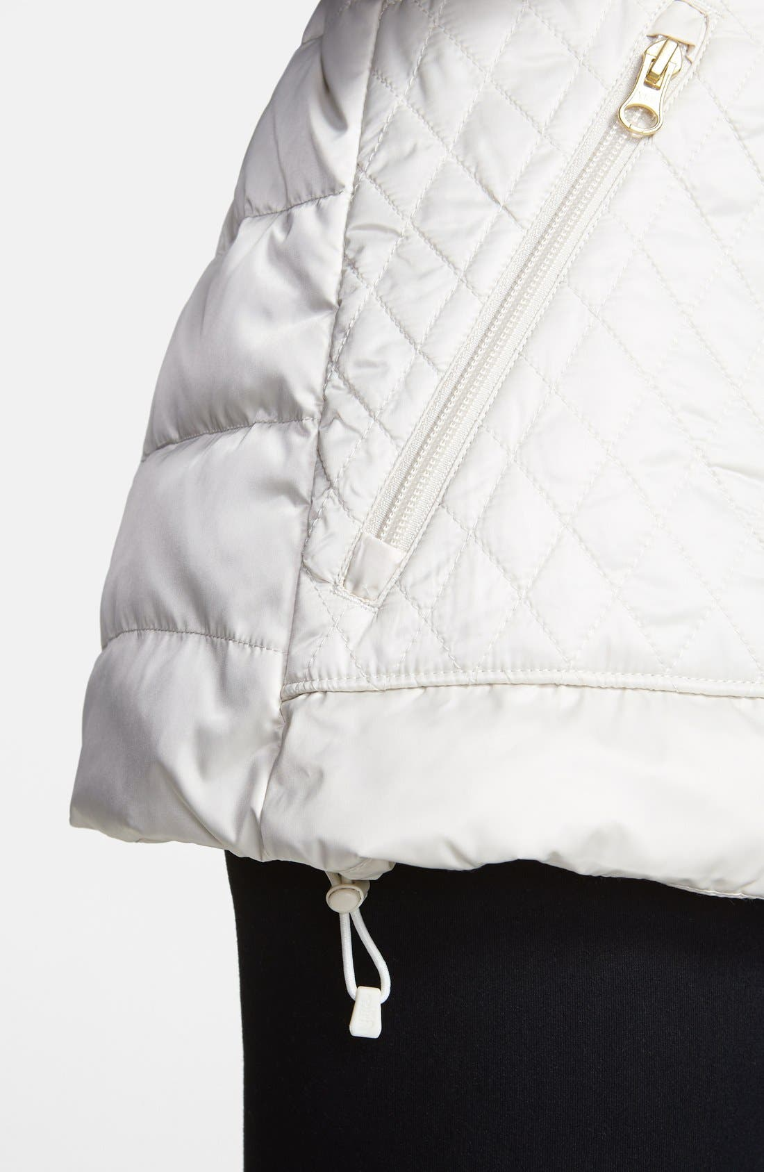 Alternate Image 5  - The North Face 'Parkina' Belted Down Parka