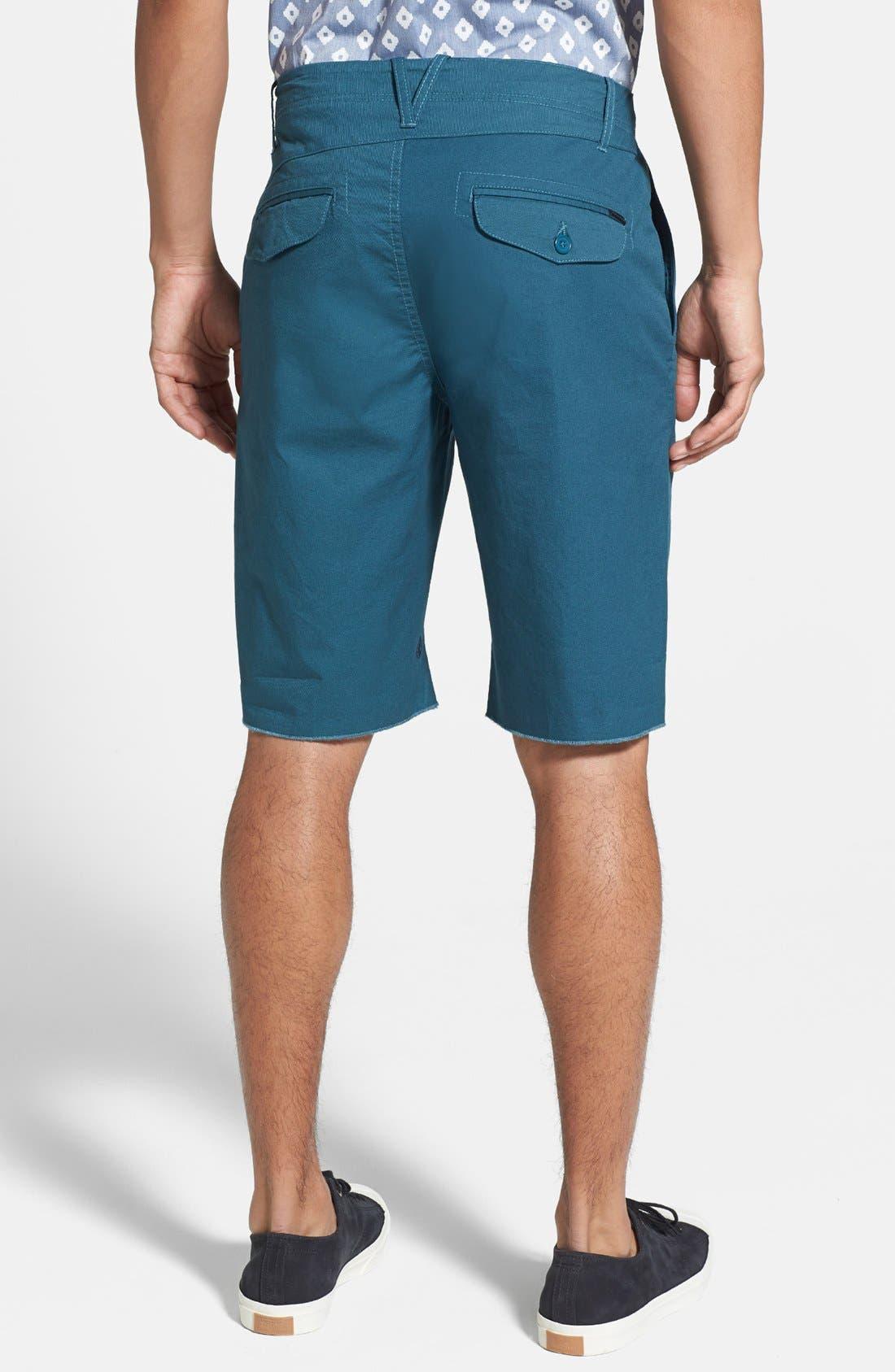 Alternate Image 2  - Volcom 'Stonewater' Shorts