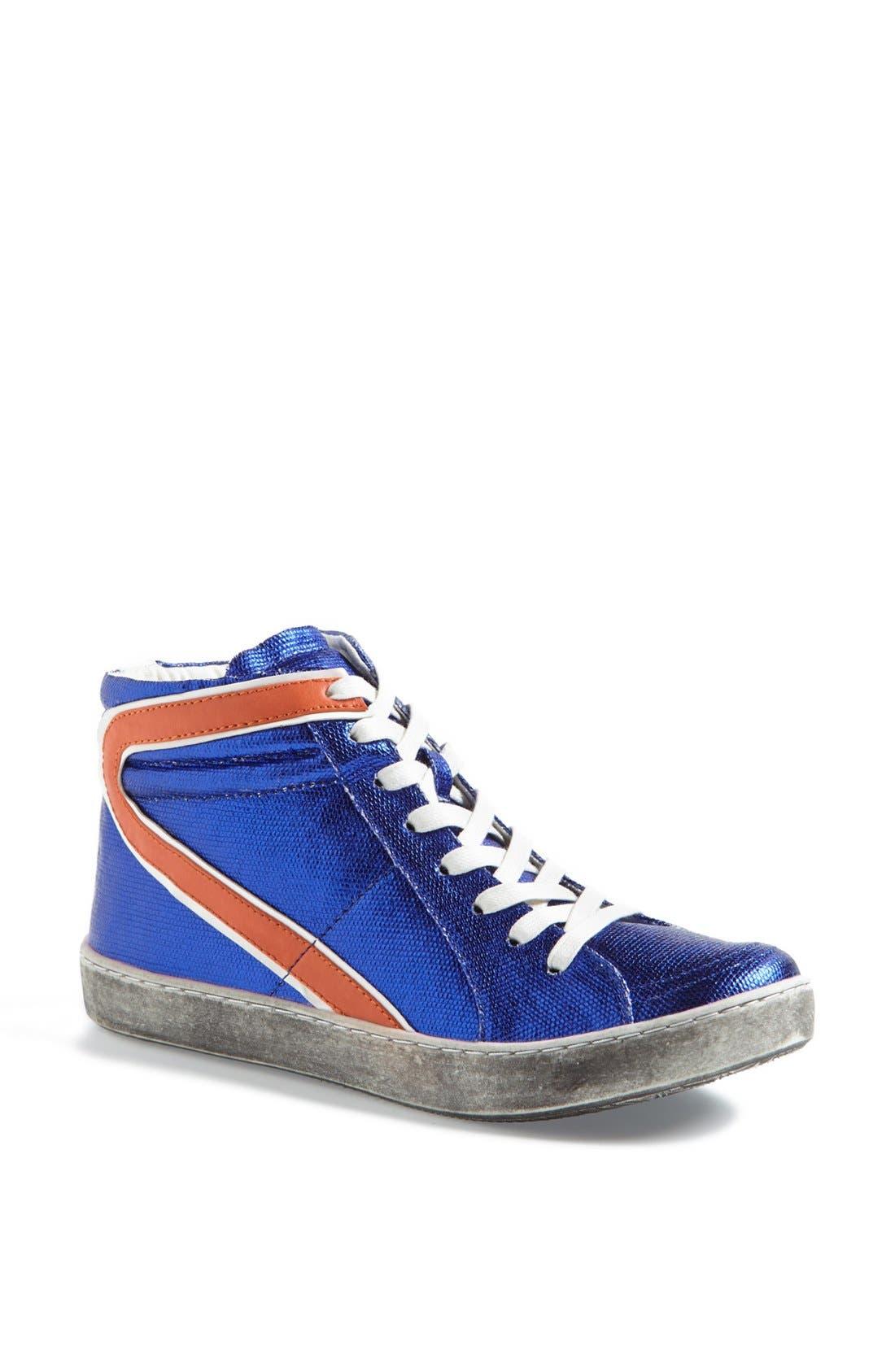 Alternate Image 1 Selected - Matisse 'Ascot Friday - Alva' Sneaker