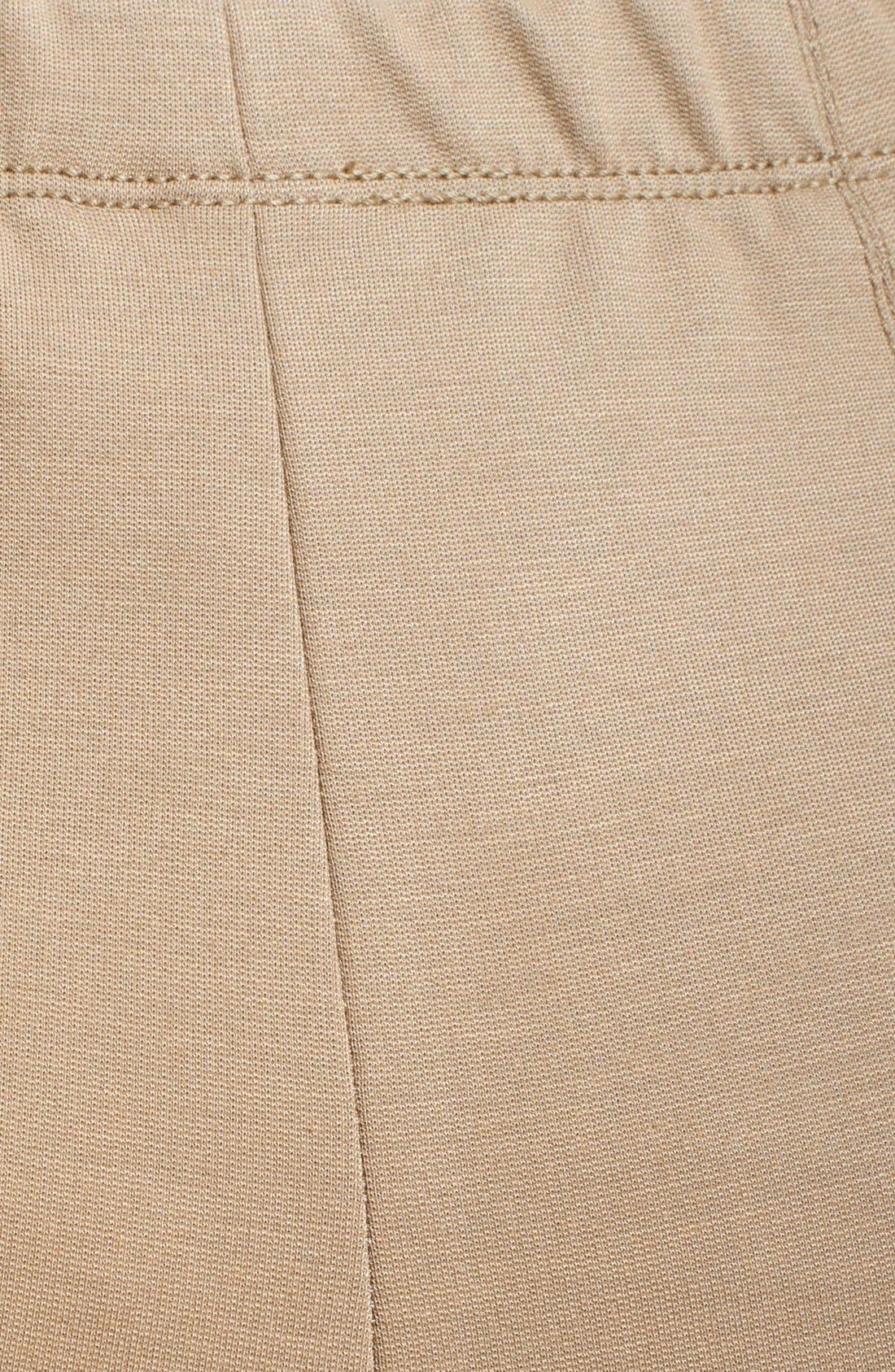 Alternate Image 3  - Donna Karan Collection Seamed Leggings