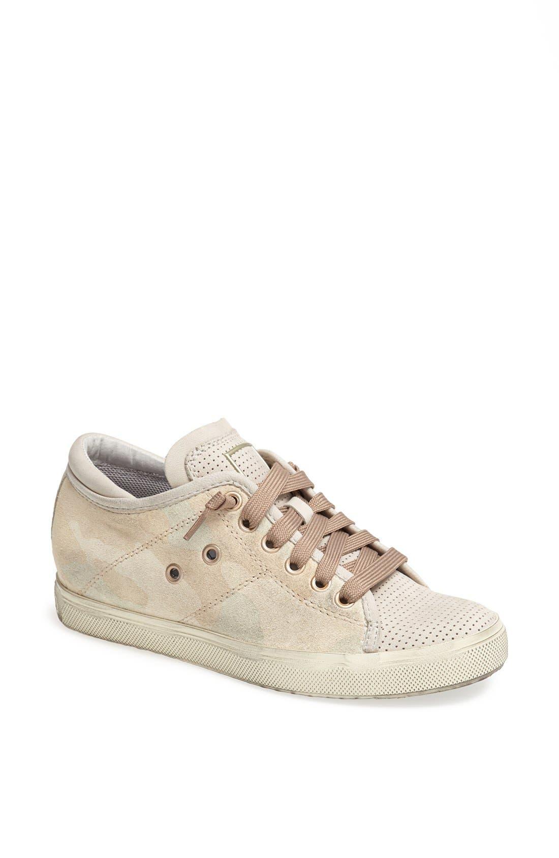 Alternate Image 1 Selected - Dolce Vita 'Zev' Sneaker