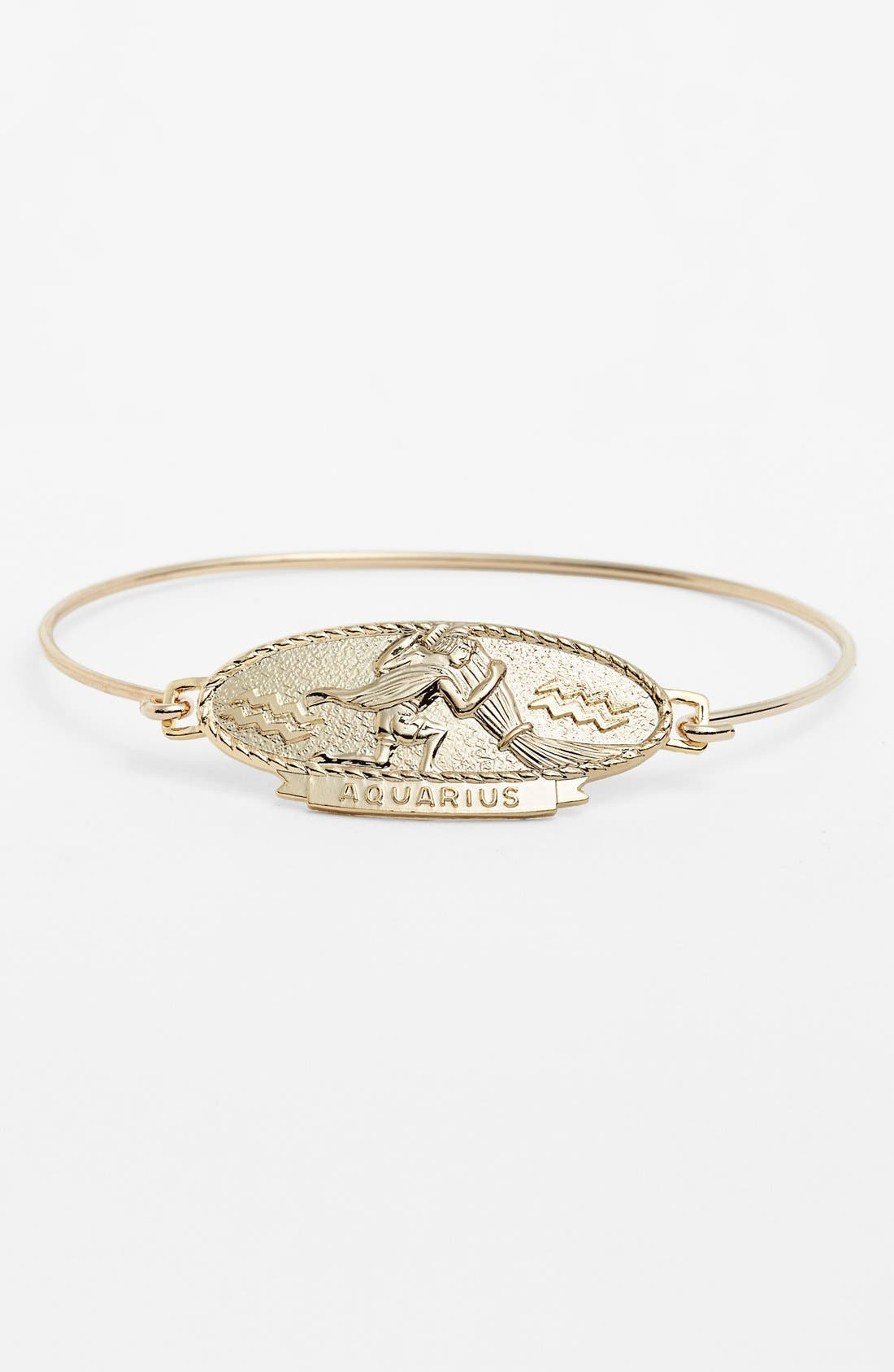 Alternate Image 1 Selected - Bonnie Jonas Zodiac Cuff Bracelet