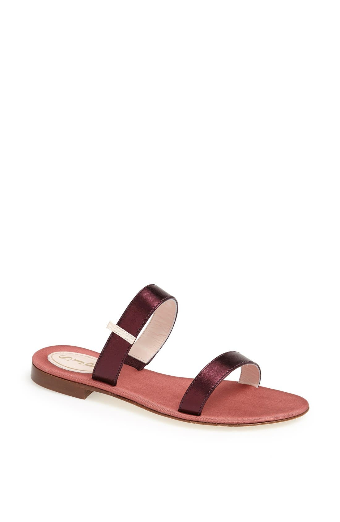Main Image - SJP 'Wallace' Sandal (Nordstrom Exclusive)