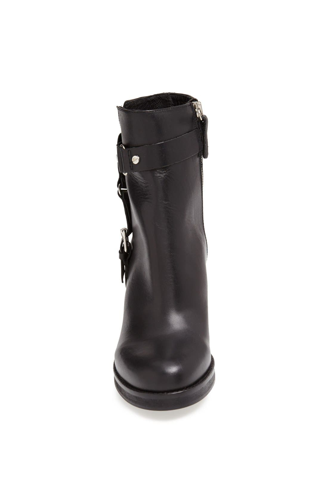 Alternate Image 3  - Topshop 'All Theirs' Ankle Boot