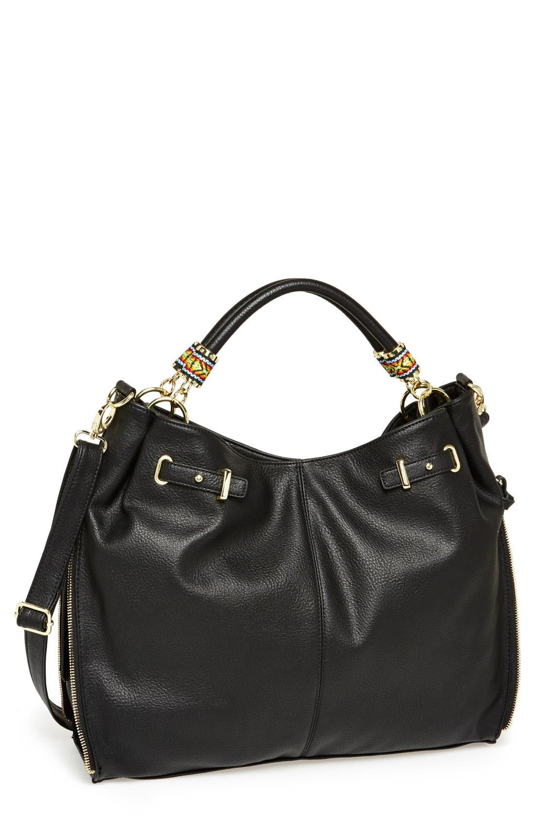 Alternate Image 1 Selected - Steve Madden Hobo