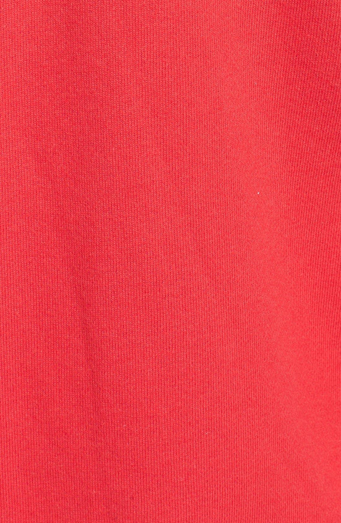 Alternate Image 3  - Mitchell & Ness 'Chicago Blackhawks' Full Zip Hoodie