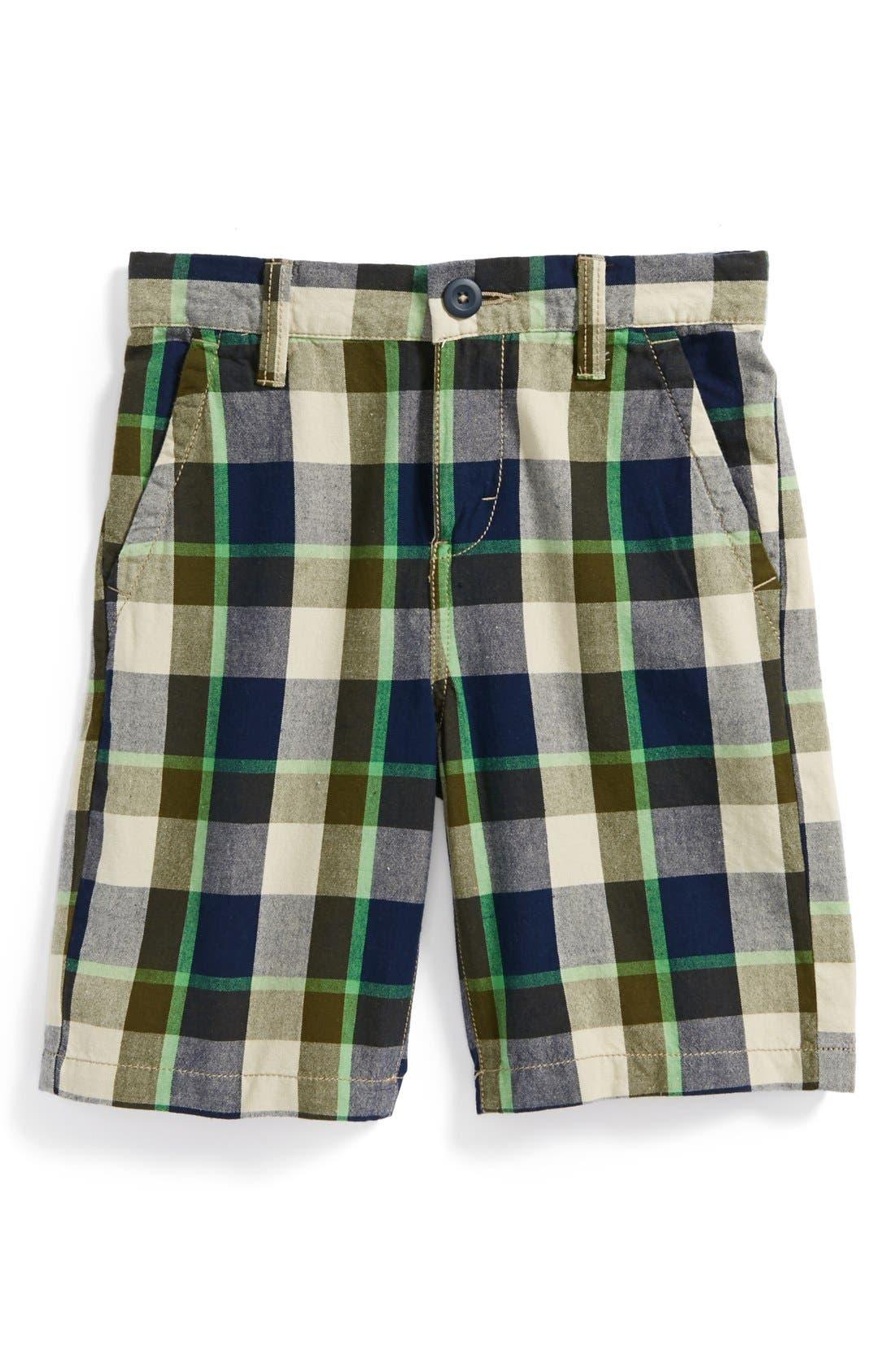 Alternate Image 1 Selected - Tucker + Tate 'Arthur' Shorts (Little Boys)