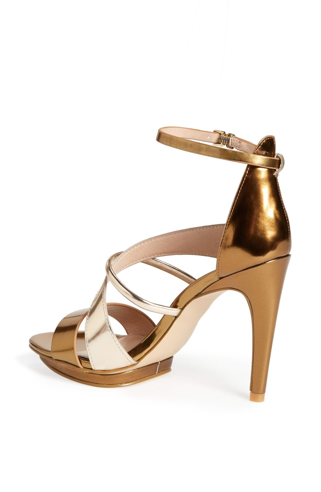 Alternate Image 2  - French Connection 'Wendi' Sandal