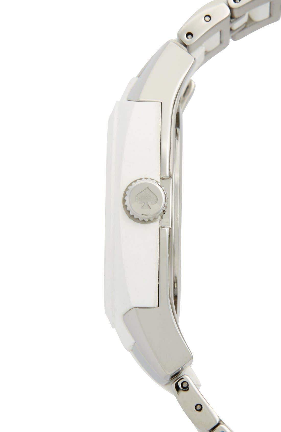 Alternate Image 3  - kate spade new york 'skyline' bracelet watch (Nordstrom Exclusive)
