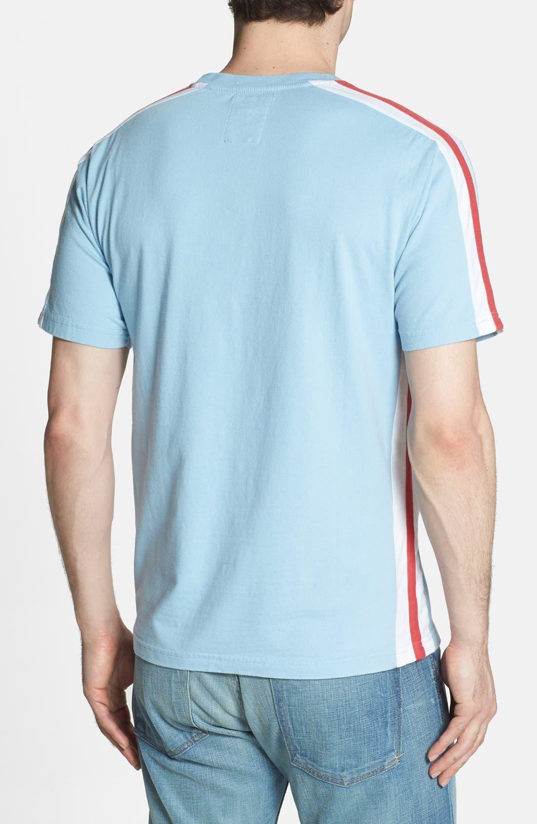 Alternate Image 2  - Red Jacket 'Expos - Remote Control' T-Shirt (Men)