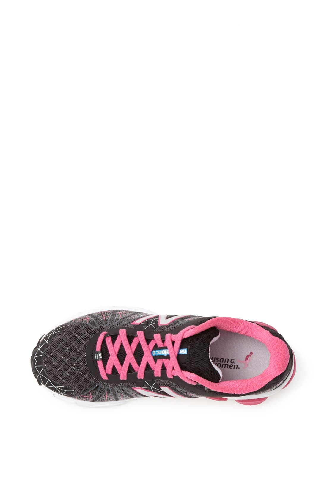 Alternate Image 3  - New Balance 'Komen 890V4' Running Shoe (Women)