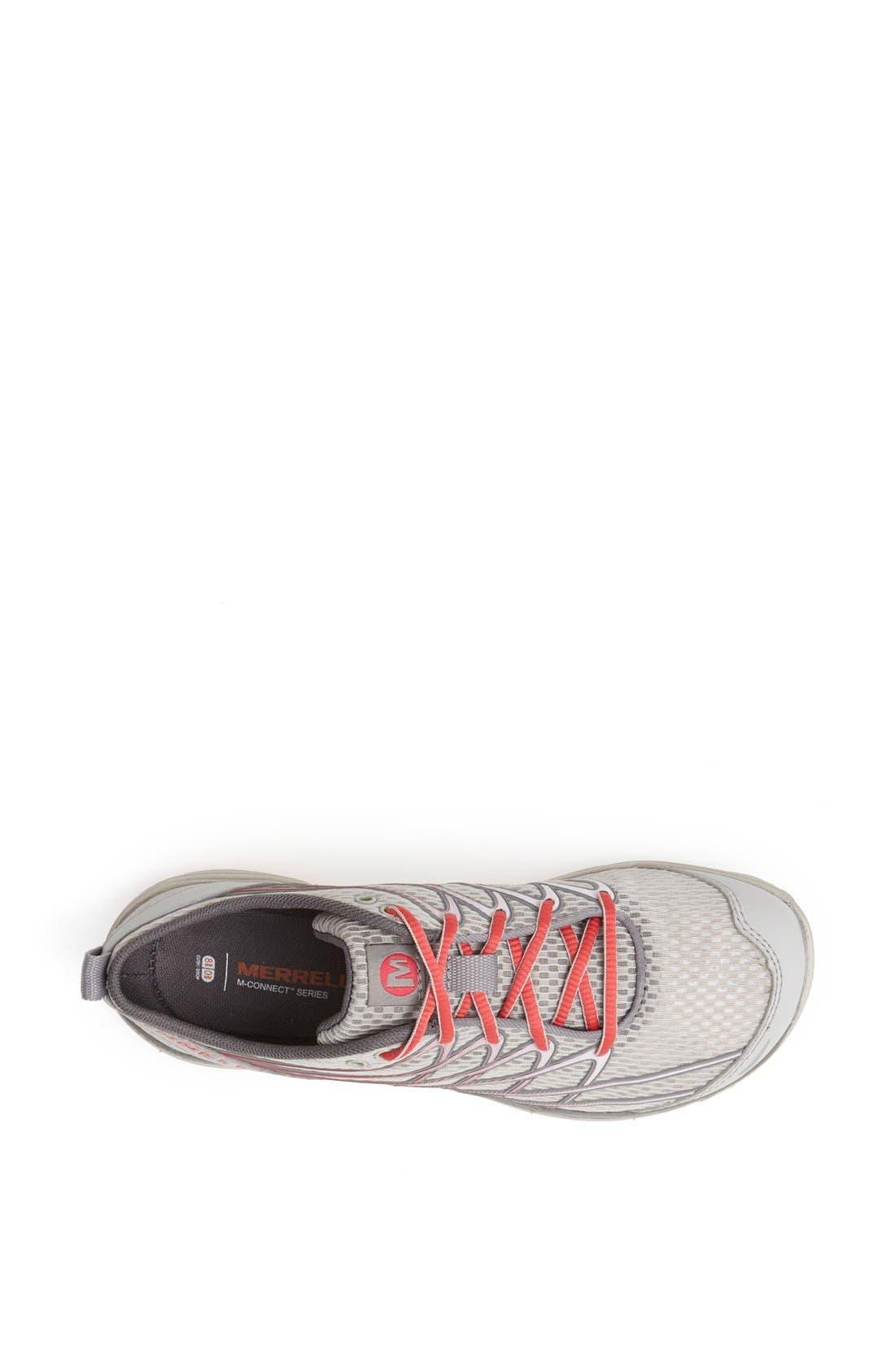 Alternate Image 3  - Merrell 'Bare Access Arc 3' Running Shoe (Women)