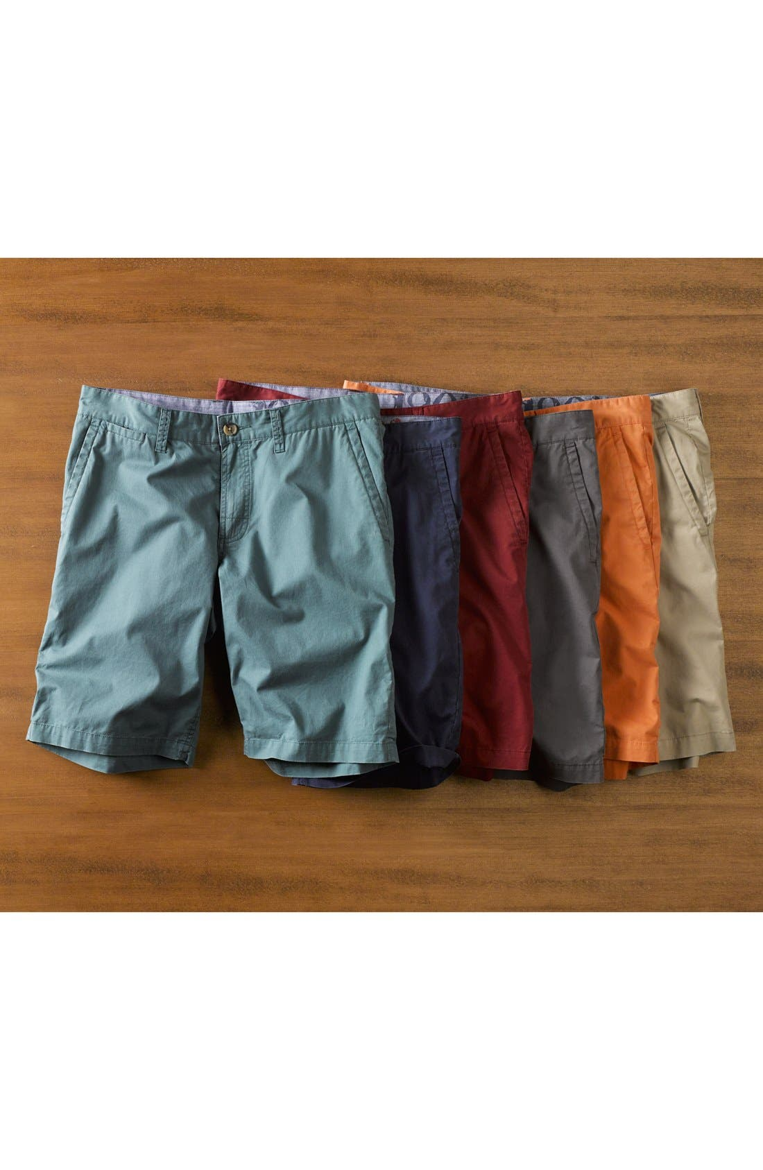 Alternate Image 4  - 1901 'Eastport' Shorts