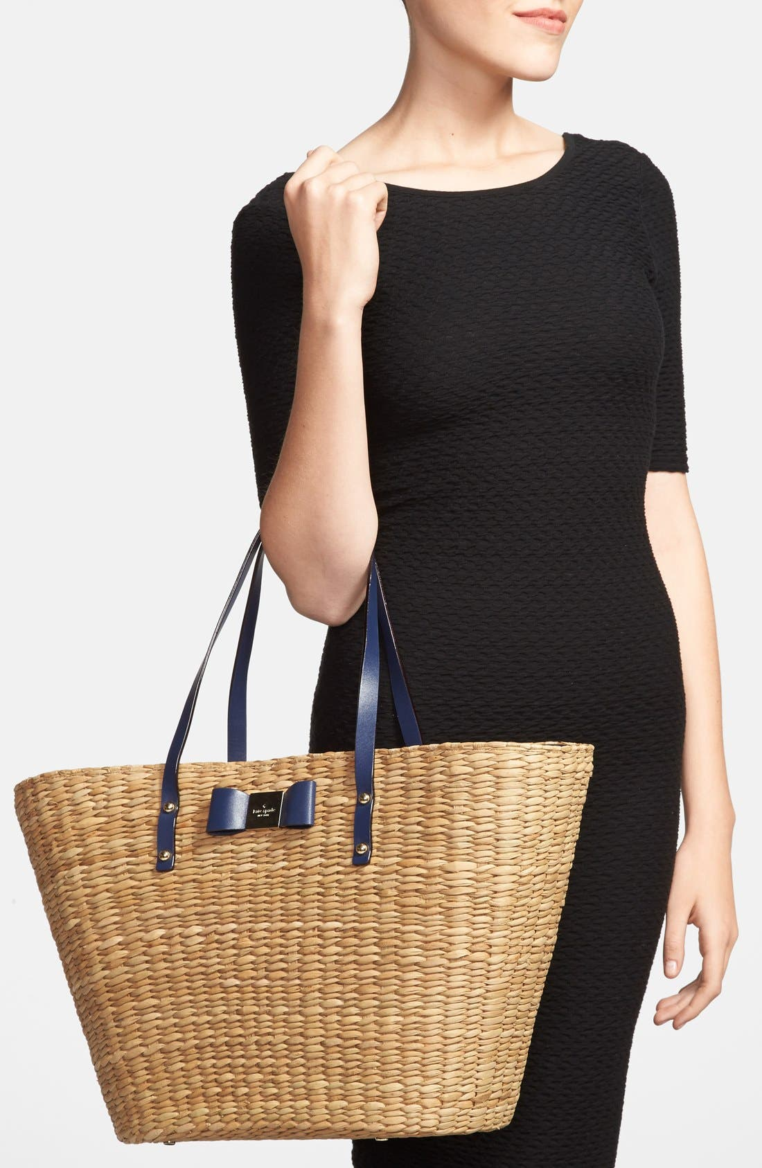 Alternate Image 2  - kate spade new york 'via limoni - aria' tote