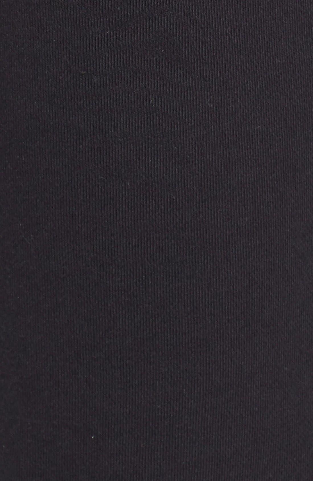 Alternate Image 4  - adidas by Stella McCartney 'Essentials' Colorblock Sweatpants