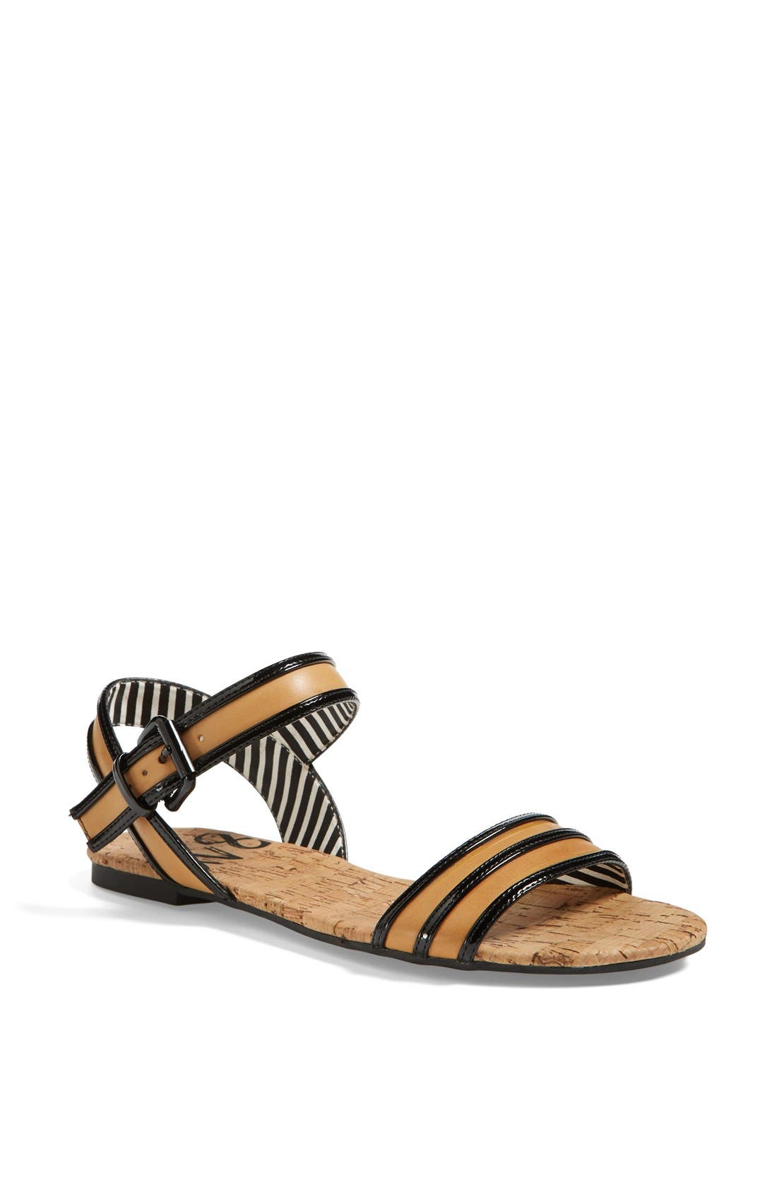 Alternate Image 1 Selected - DV8 by Dolce Vita 'Andra' Sandal