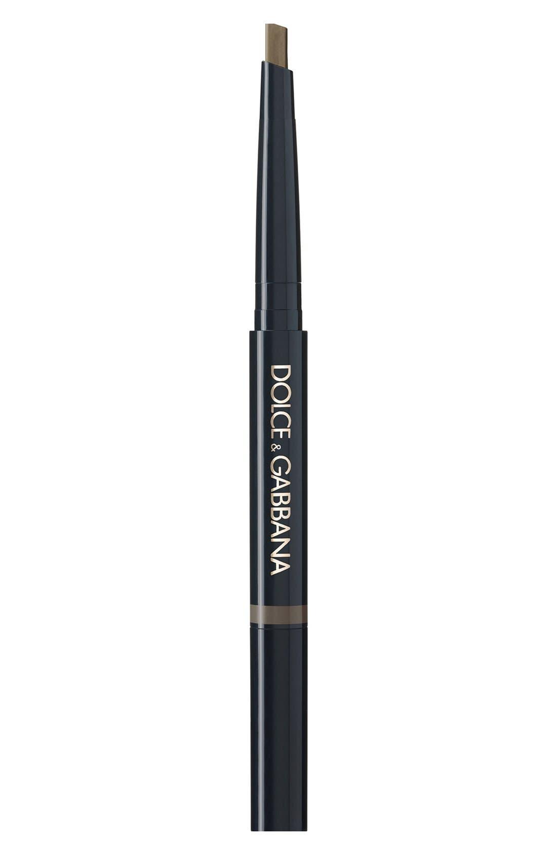 Dolce&Gabbana Beauty Shaping Eyebrow Pencil