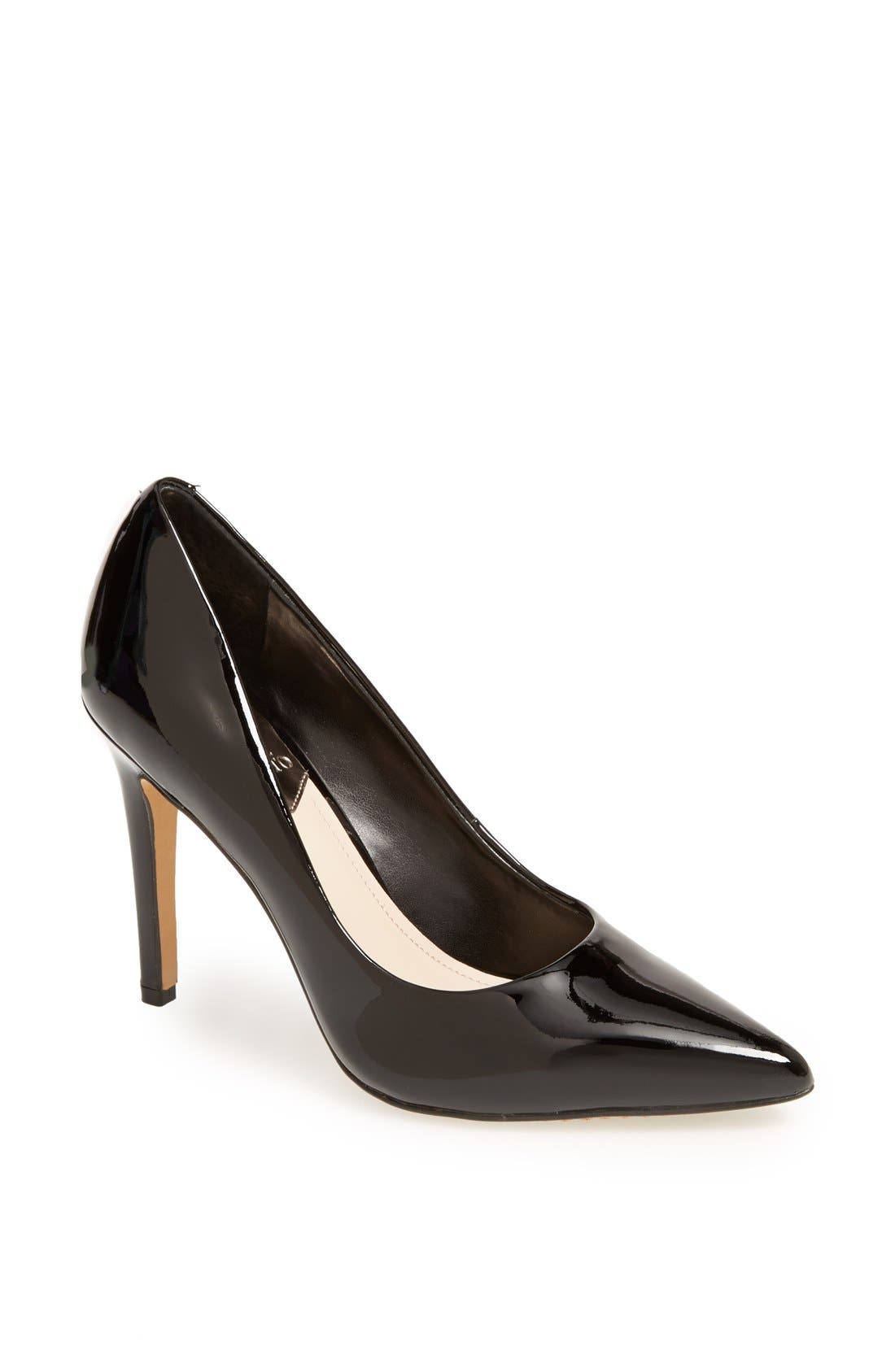 Alternate Image 1 Selected - Vince Camuto 'Kain' Pump