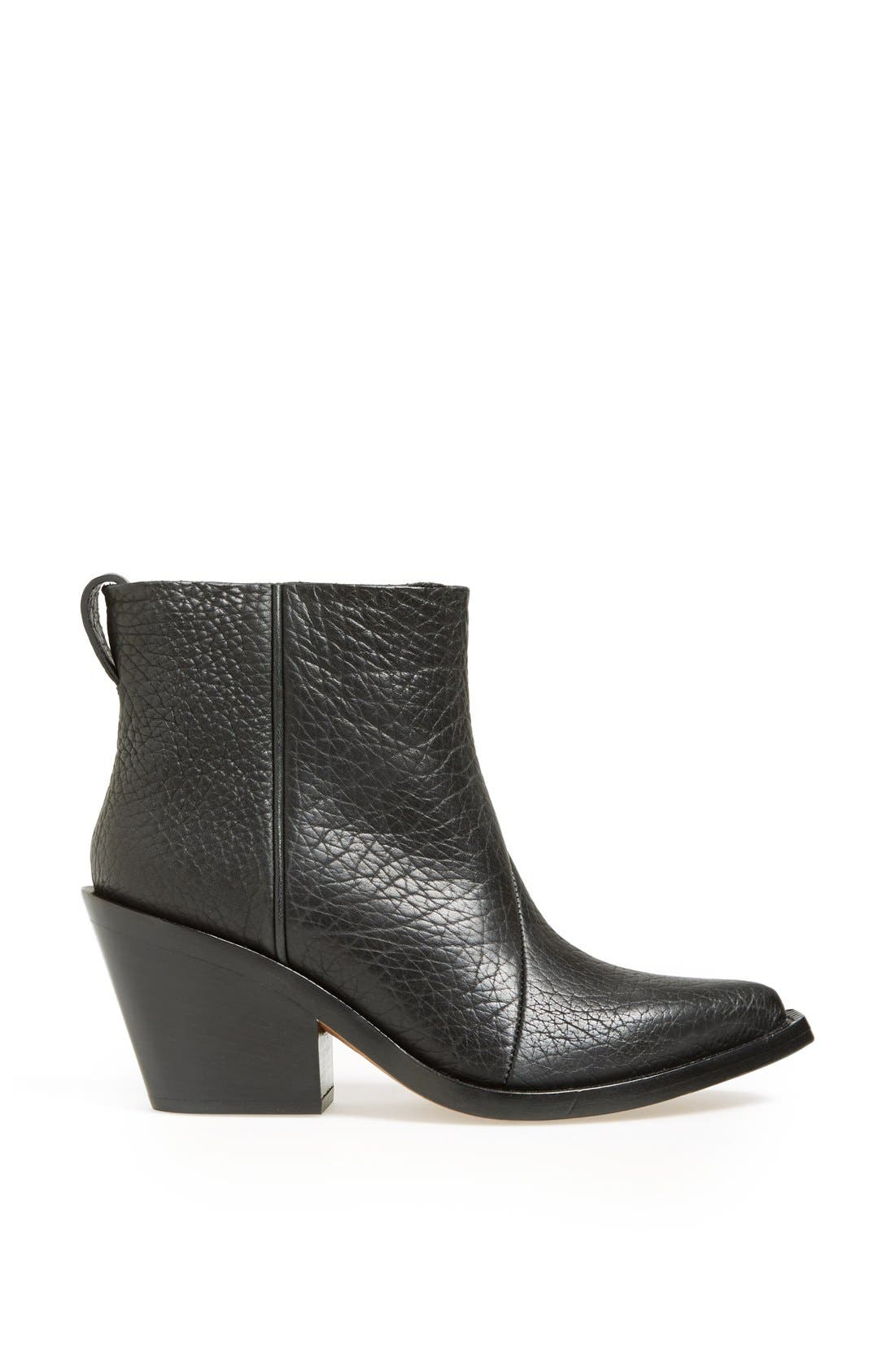 Alternate Image 4  - Acne Studios 'Donna' Bootie