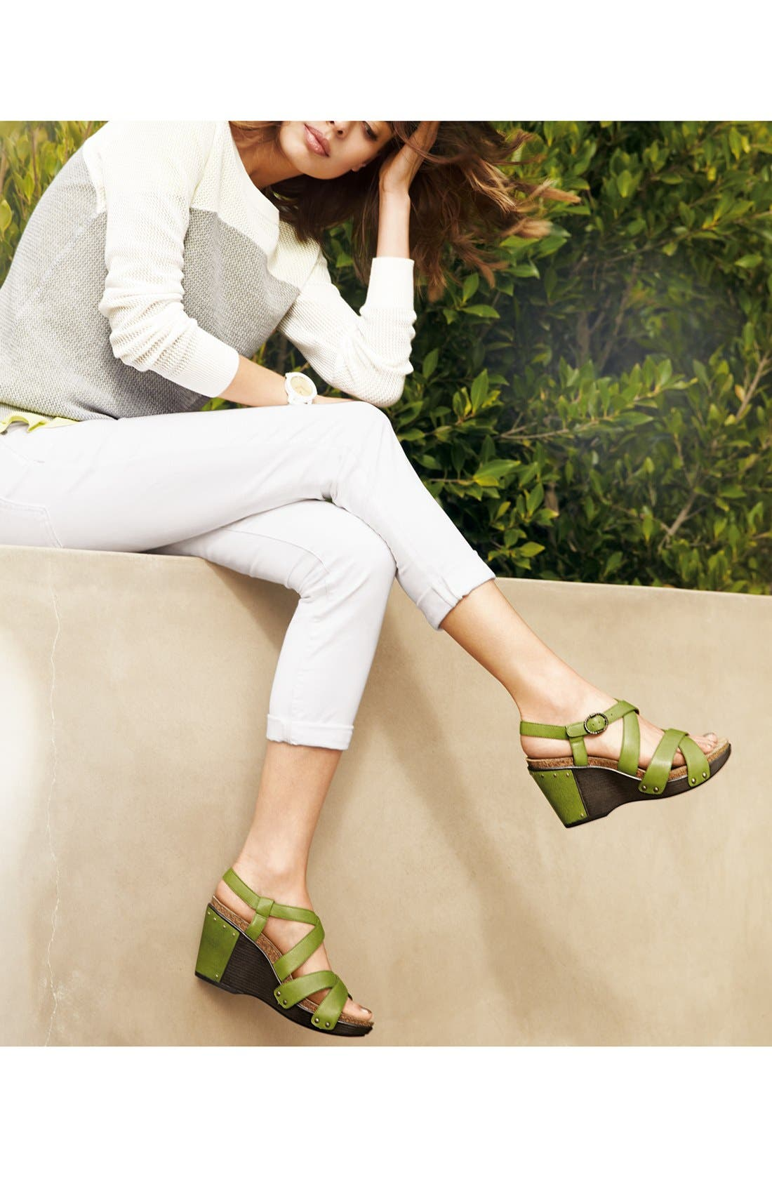 Alternate Image 6  - Dansko 'Frida' Sandal