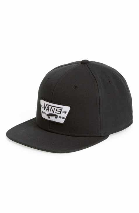 b7c71f6fd8 Vans  Full Patch  Snapback Hat