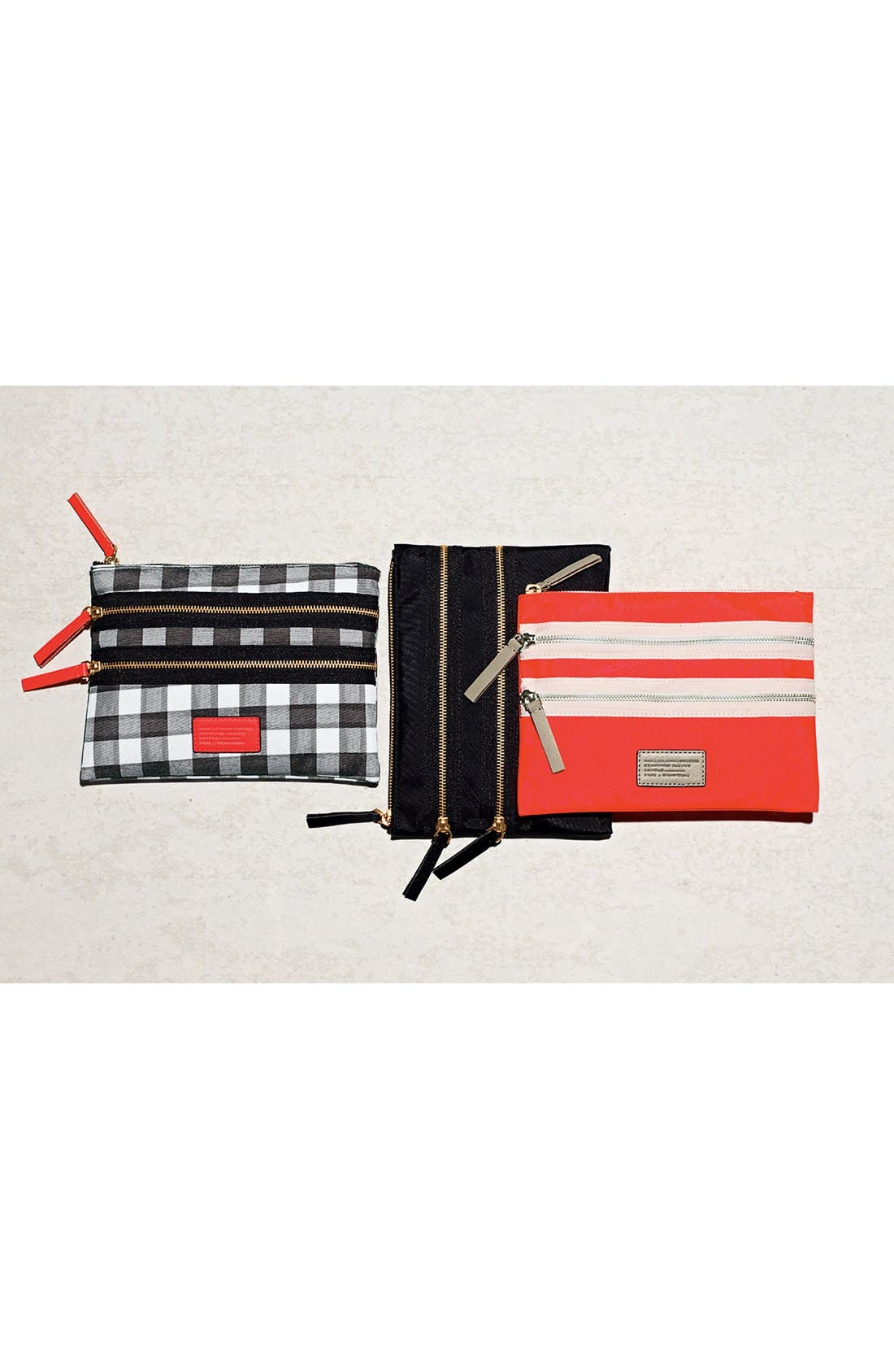 Alternate Image 2  - MARC BY MARC JACOBS 'Domo Arigato' Zip Pouch