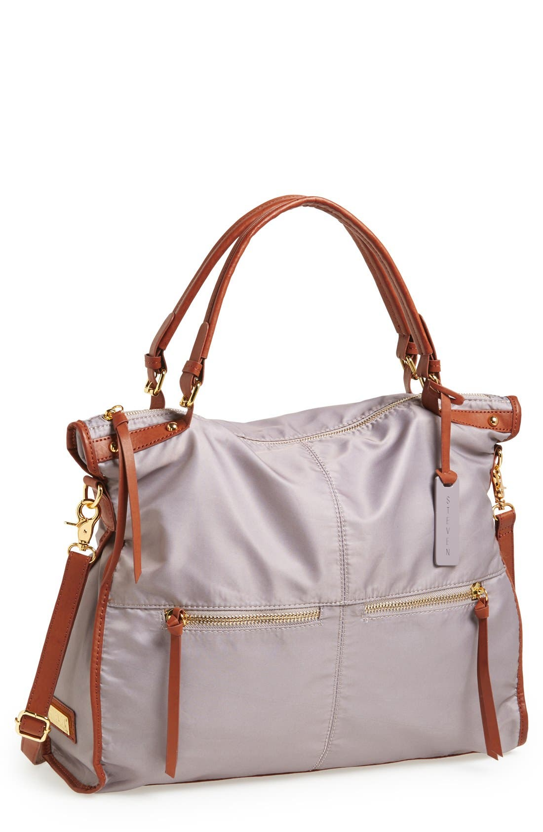 Alternate Image 1 Selected - Steven by Steve Madden 'Easy Going' Tote