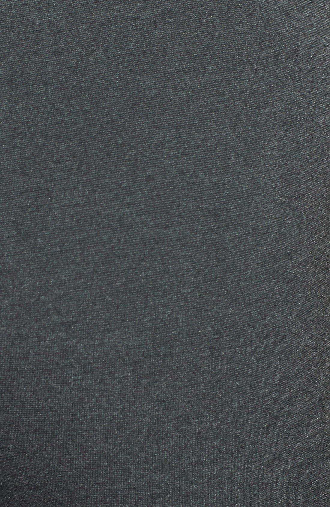 Alternate Image 3  - Eileen Fisher Slim Knit Ankle Pants (Regular & Petite)