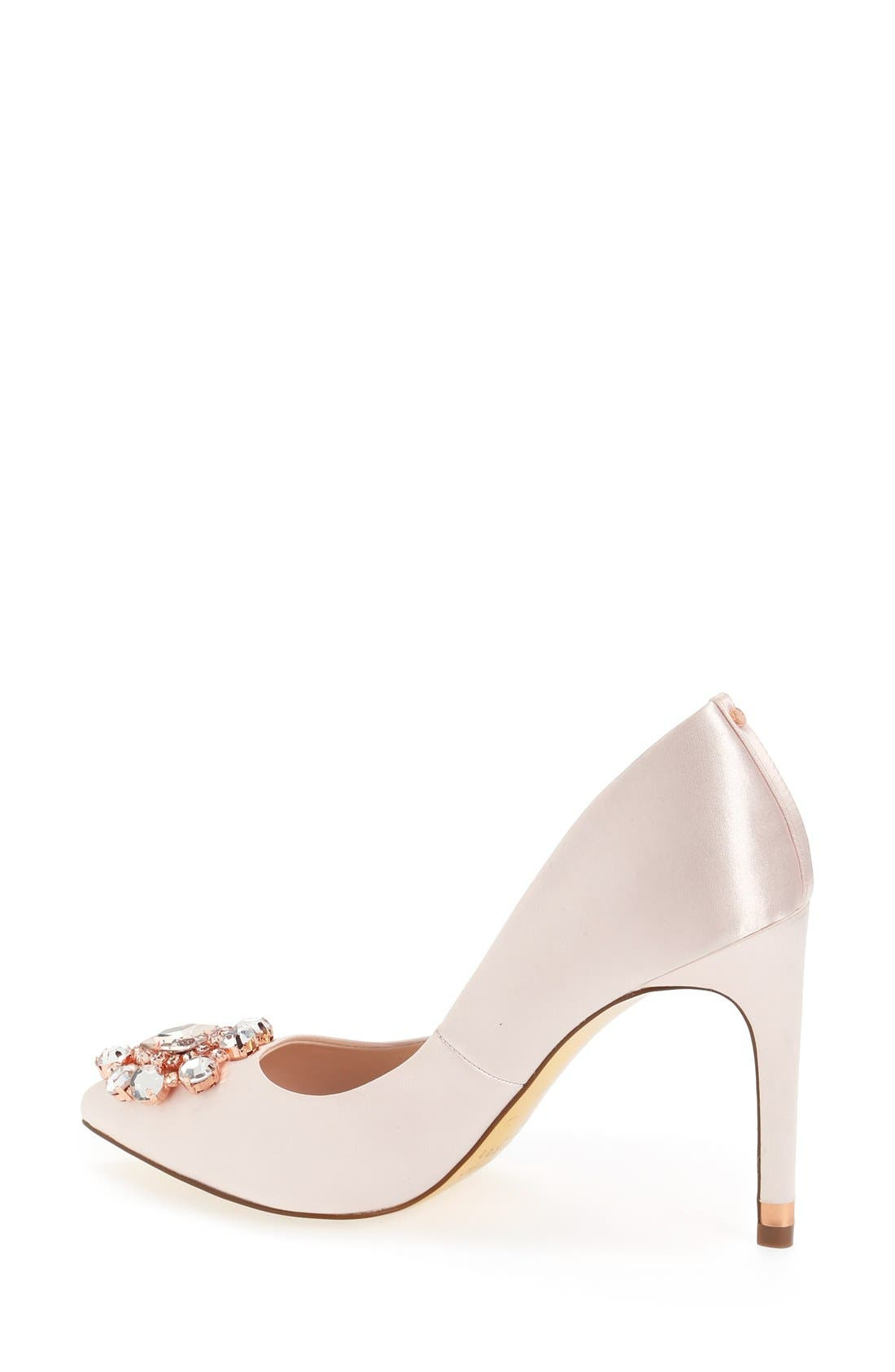 Alternate Image 2  - Ted Baker London 'Torela' Pump
