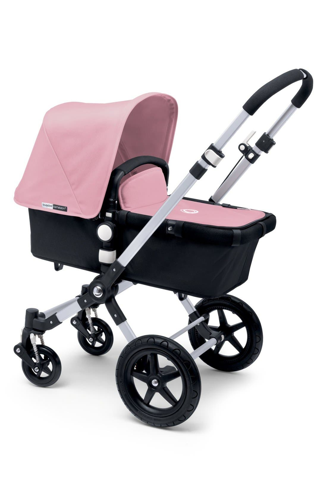 Bugaboo u0027Cameleon³u0027 Tailored Fabric Set with Extendable Canopy  sc 1 st  Nordstrom & Pink Bugaboo Strollers u0026 Stroller Accessories | Nordstrom
