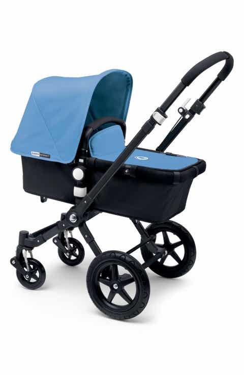 bugaboo breezy seat liner instructions