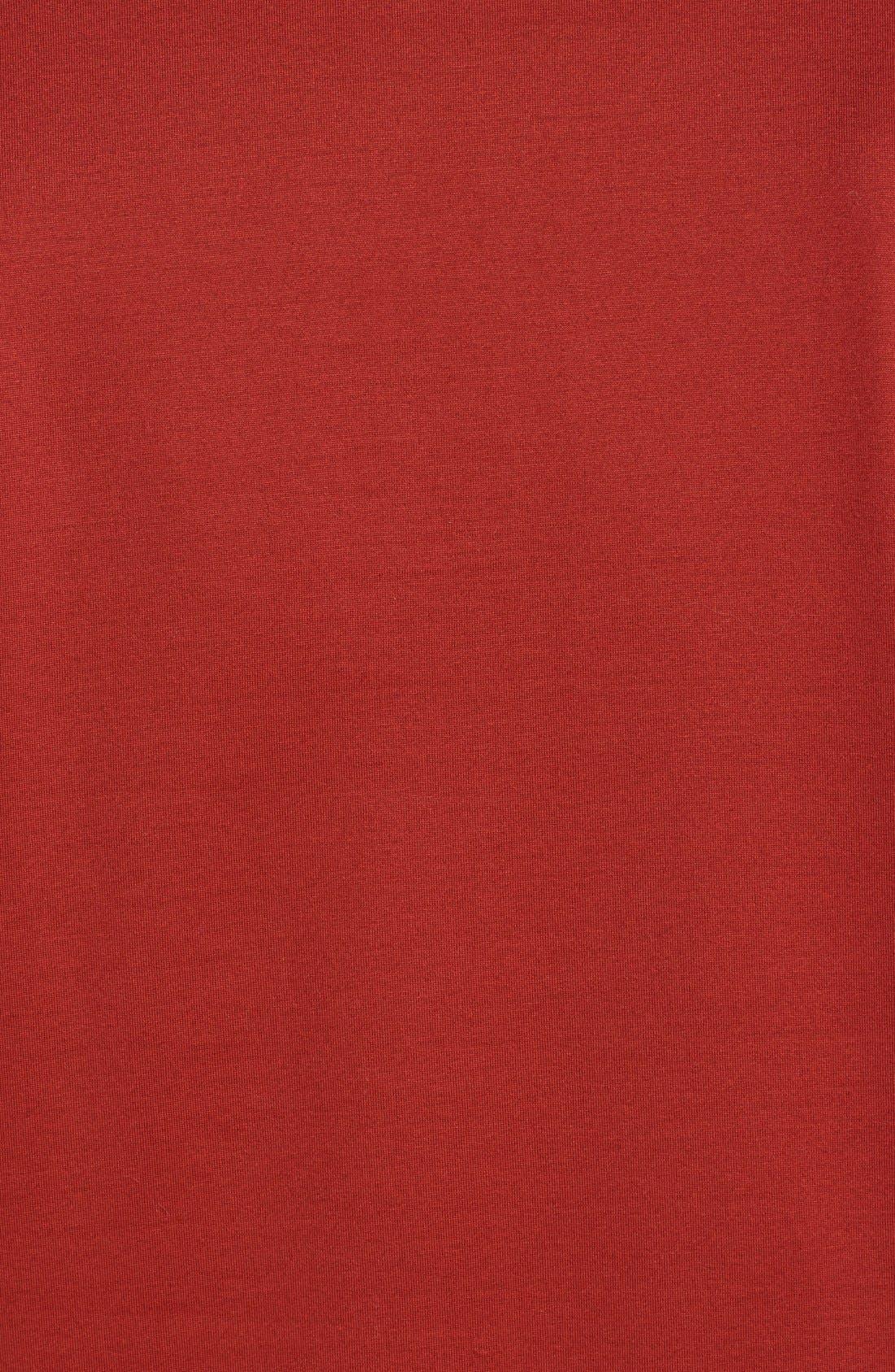 Alternate Image 3  - Peter Millar Egyptian Cotton Polo