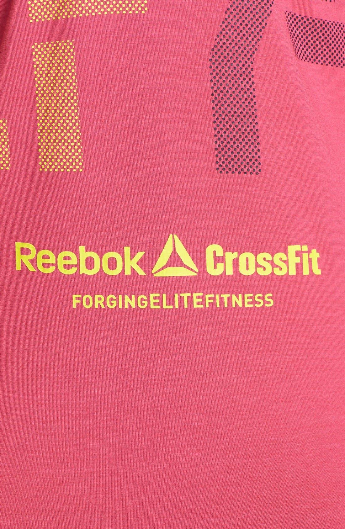 Alternate Image 4  - Reebok 'Perform 74' CrossFit Racerback Tank