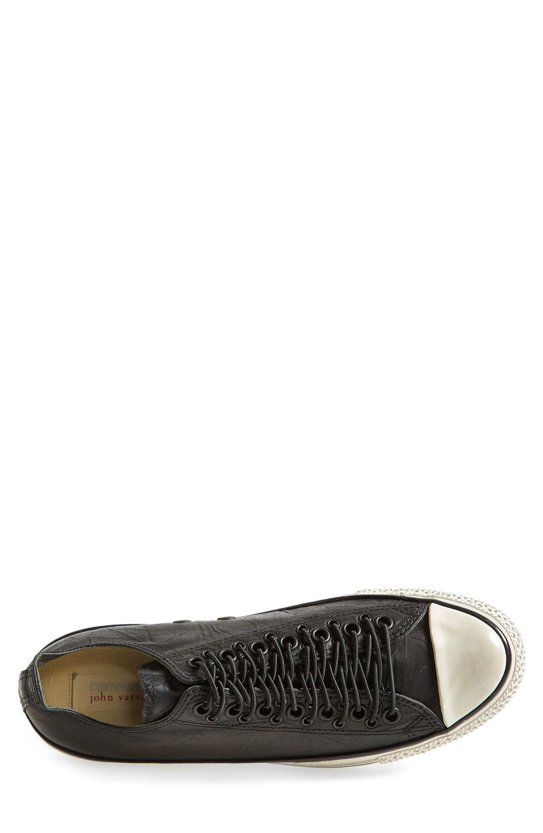 Alternate Image 3  - Converse by John Varvatos Chuck Taylor® All Star® Low Sneaker (Men) (Online Only)