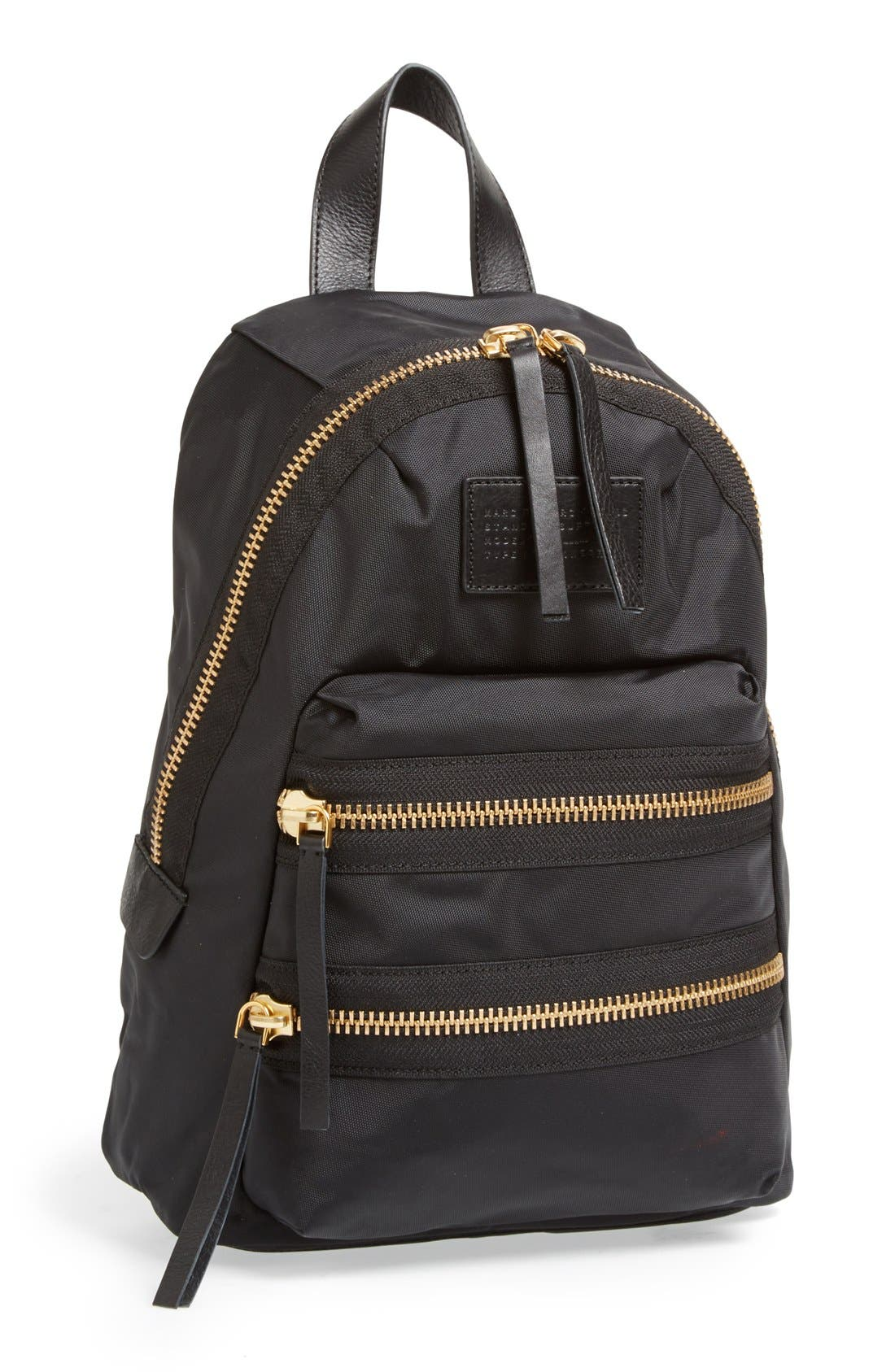 Main Image - MARC BY MARC JACOBS 'Mini Domo Arigato Packrat' Backpack